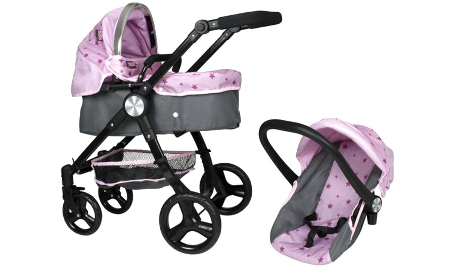 dolls travel system for sale