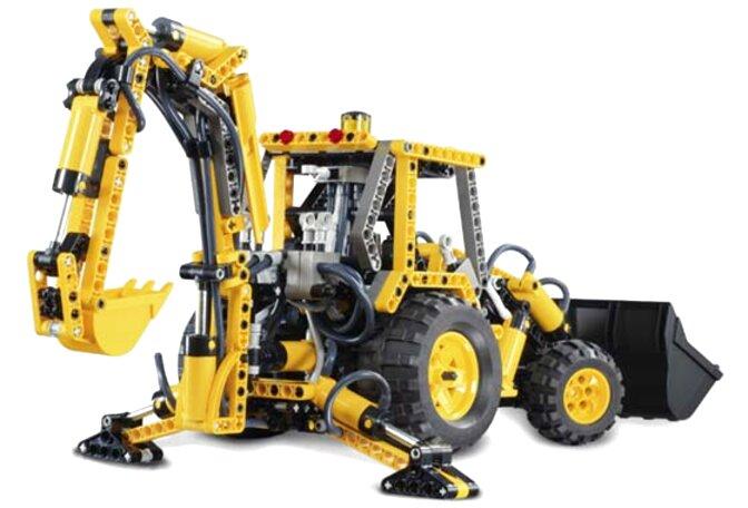 lego technic 8455 for sale
