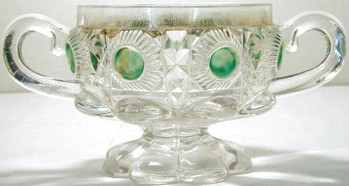 bullseye glass for sale