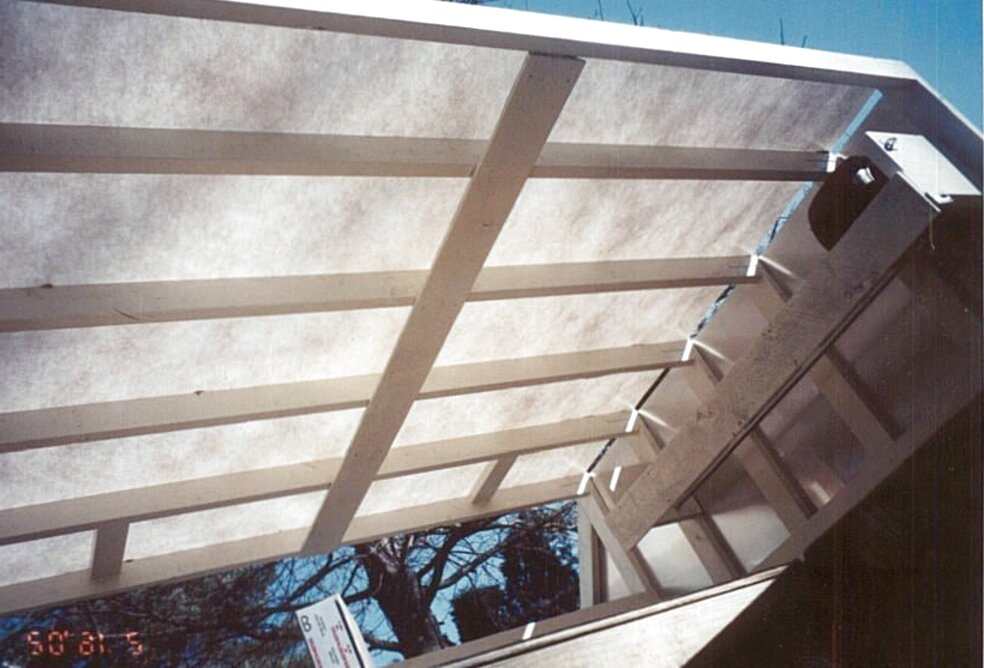 fibreglass panels for sale