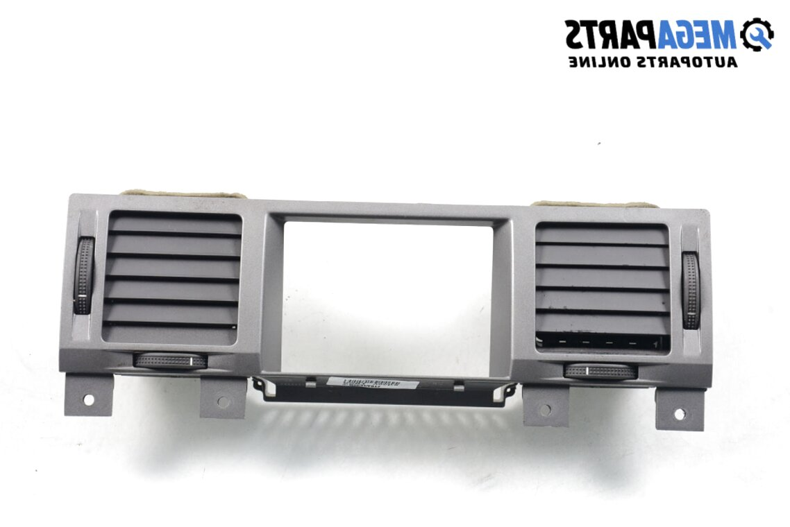 Vectra C Signum 2002-2005 Centre Airvents /& Housing Metallic Charcoal 13150880