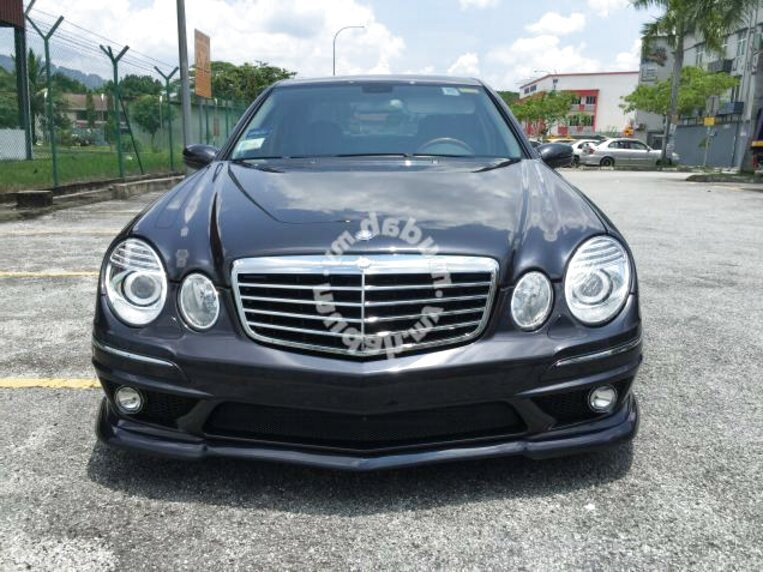 w211 facelift for sale