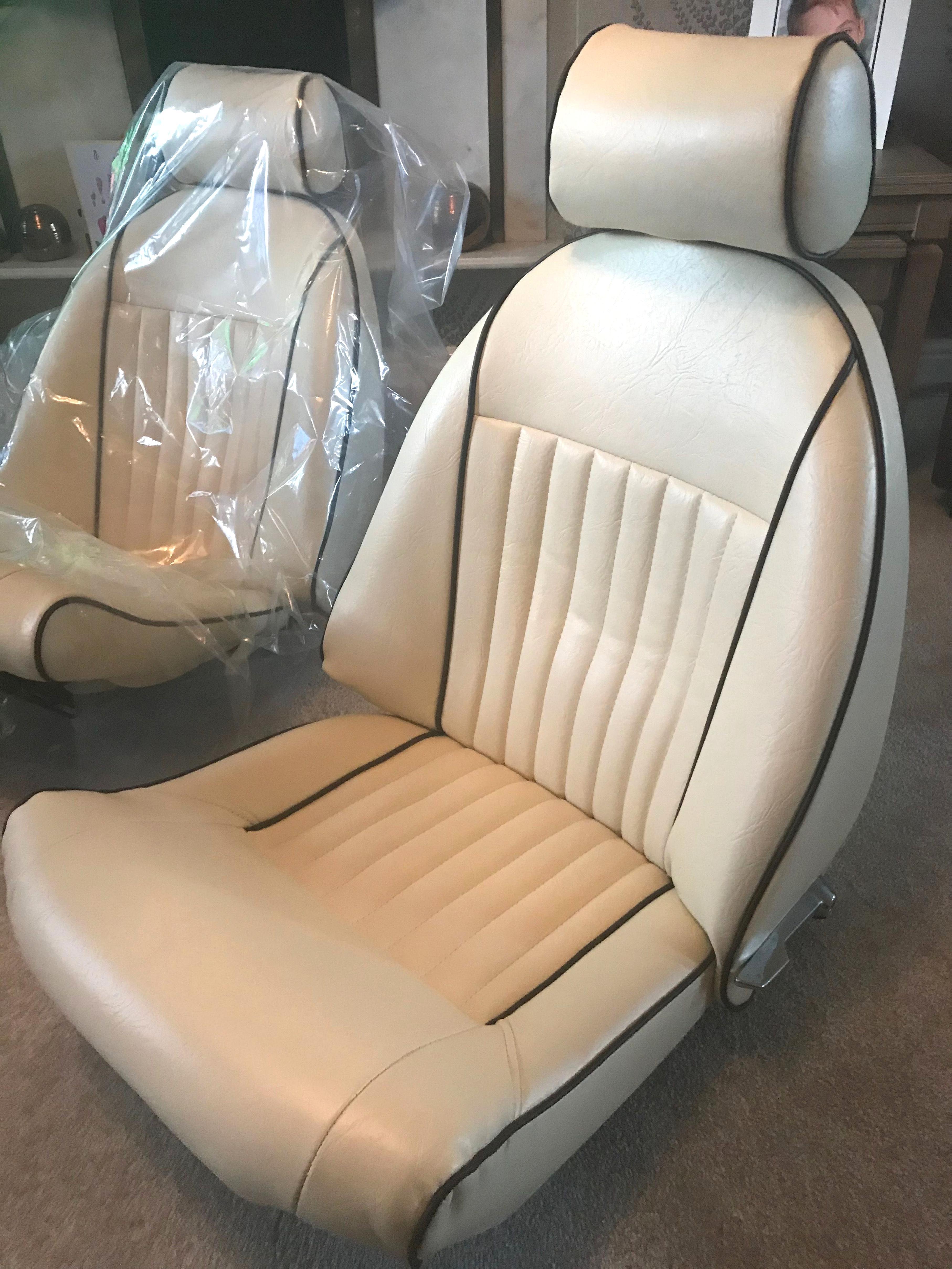 triumph spitfire seats for sale