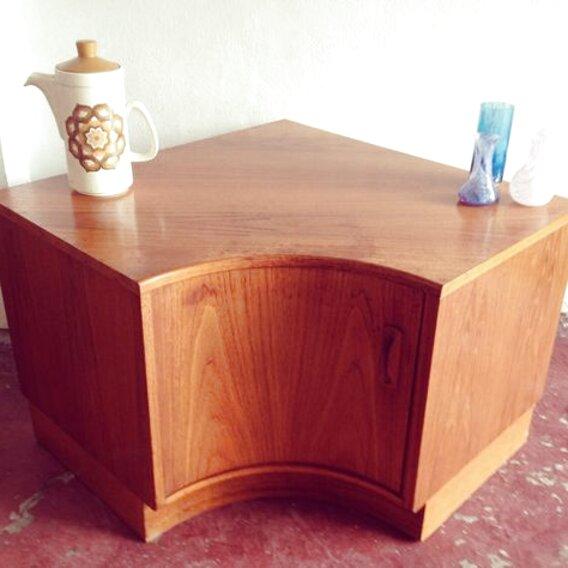 g plan furniture corner unit for sale