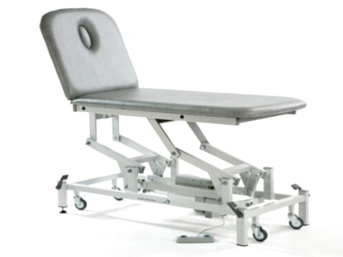 Awesome Hydraulic Massage Couch For Sale In Uk View 73 Bargains Pabps2019 Chair Design Images Pabps2019Com
