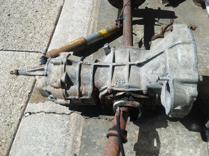 T1 Transmission Gasket Set Swing Axle or IRS Classic VW Beetle Karmann Ghia