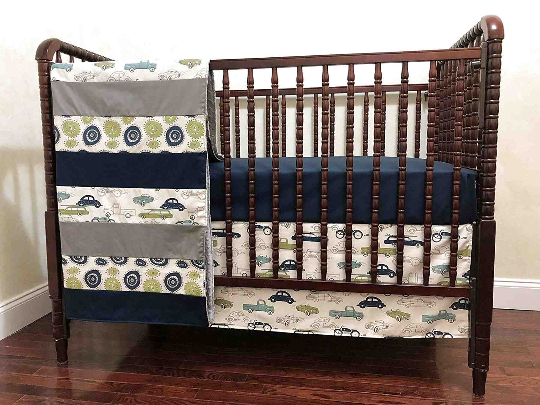 Baby Boy Cribs for sale in UK | 51 used Baby Boy Cribs