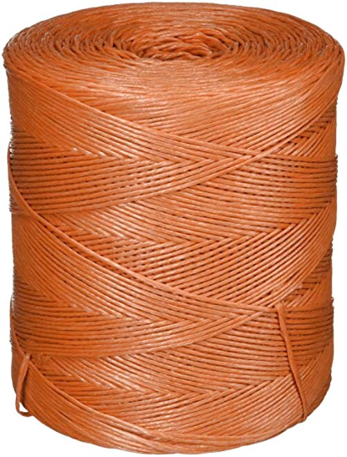 1KG* Polypropylene Poly Baling//Bailing//Baler//Packaging Rope//Twine//String P350