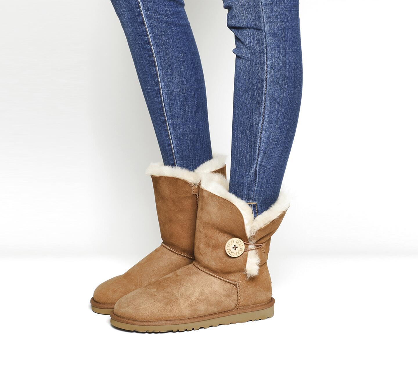 bailey button ugg boots for sale