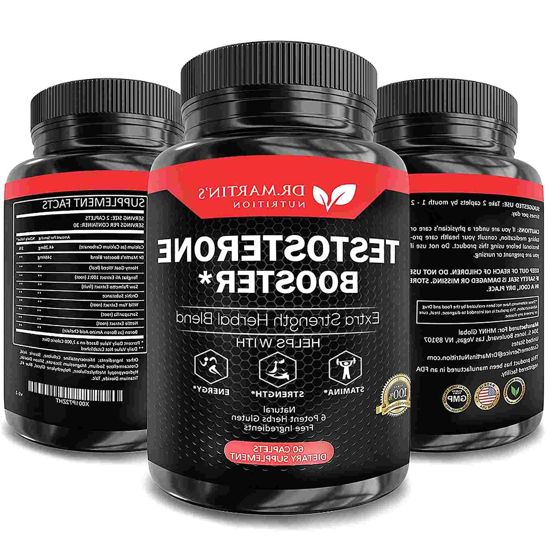Testosterone Booster for sale in UK View 58 bargains