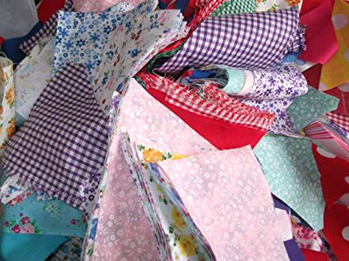 fabric remnants for sale