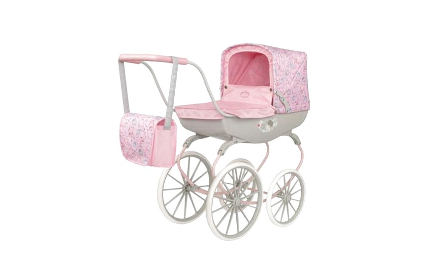 Baby Annabell Pram for sale in UK | View 75 bargains