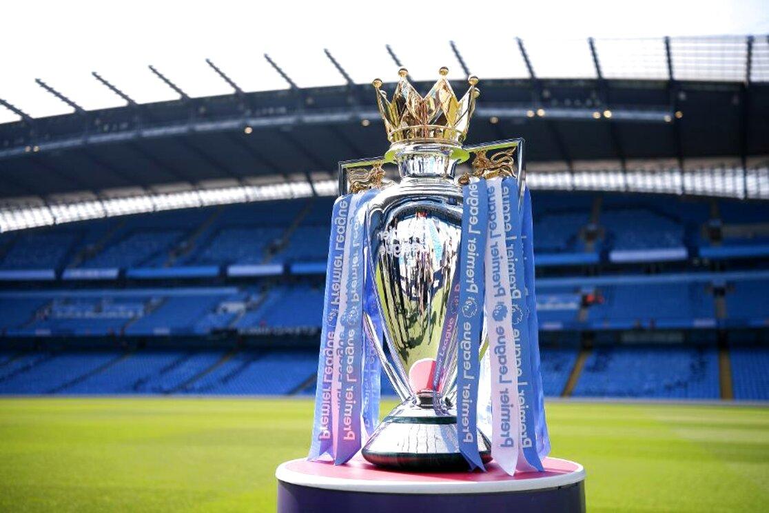 premier league trophy for sale