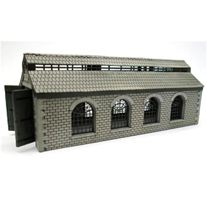 n gauge engine shed for sale