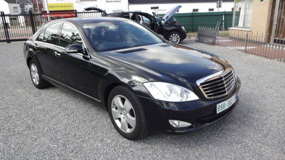 s320 cdi for sale