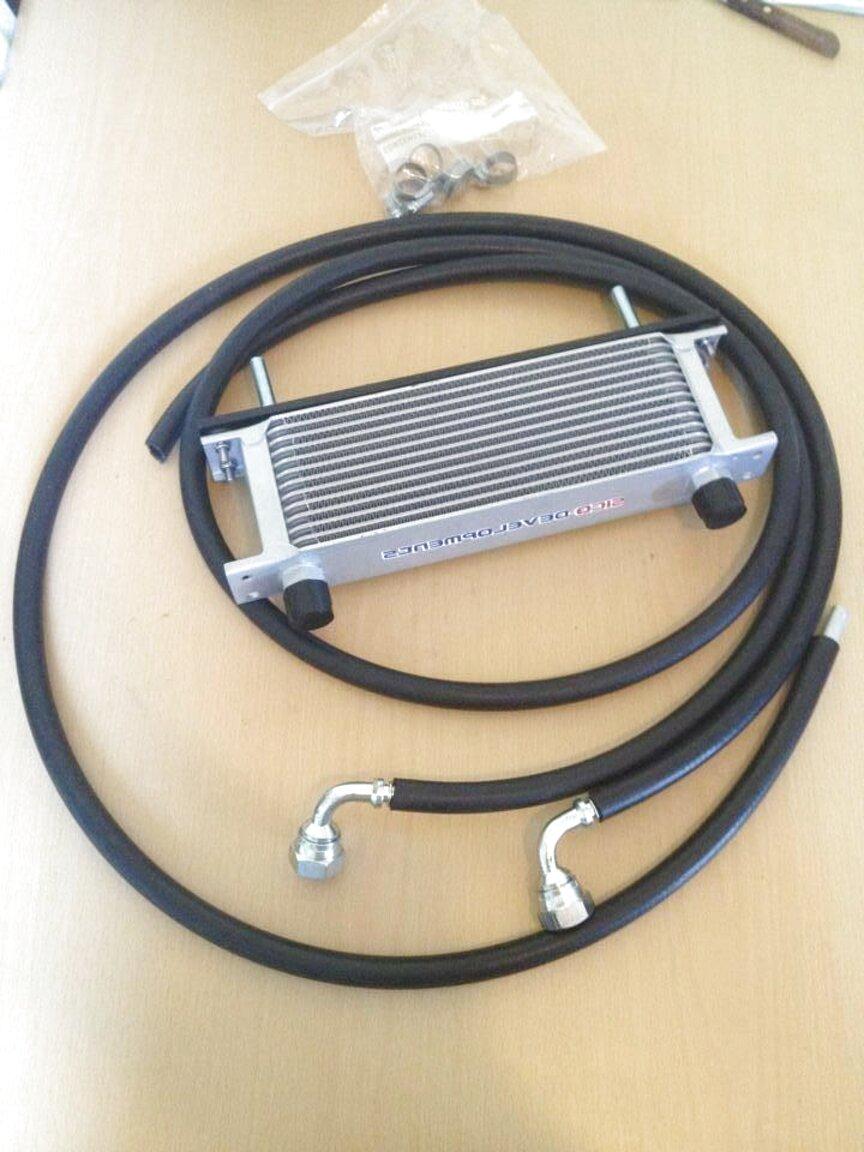 Rack /> Reservoir FORD FIESTA Mk6 ST 150 2.0 PAS Power Steering Fluid Pipe Hose