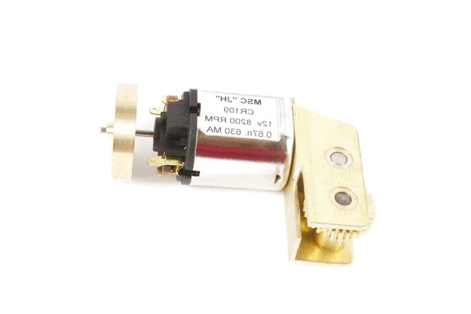 o gauge motor for sale