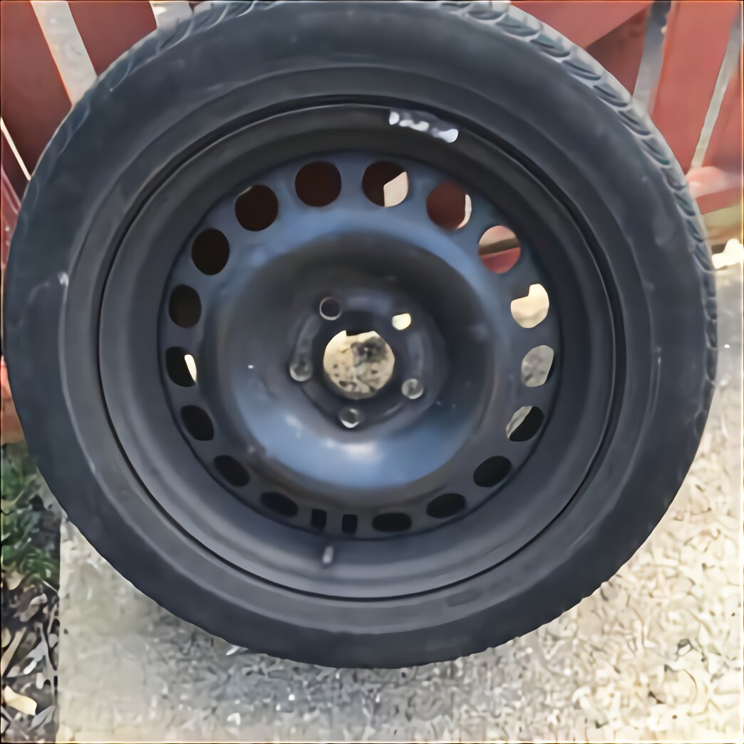 Citroen C4 Spare Wheel for sale in UK | View 62 bargains