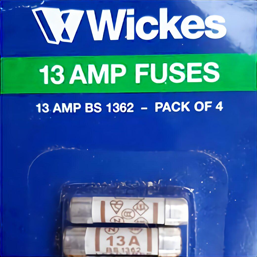 45 Amp fuse for digger excavator Takeuchi mini digger 45amp 45a