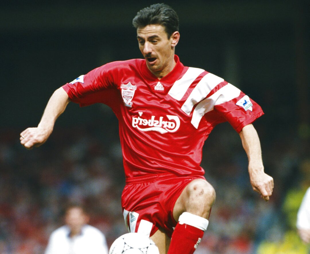 ian rush signed for sale
