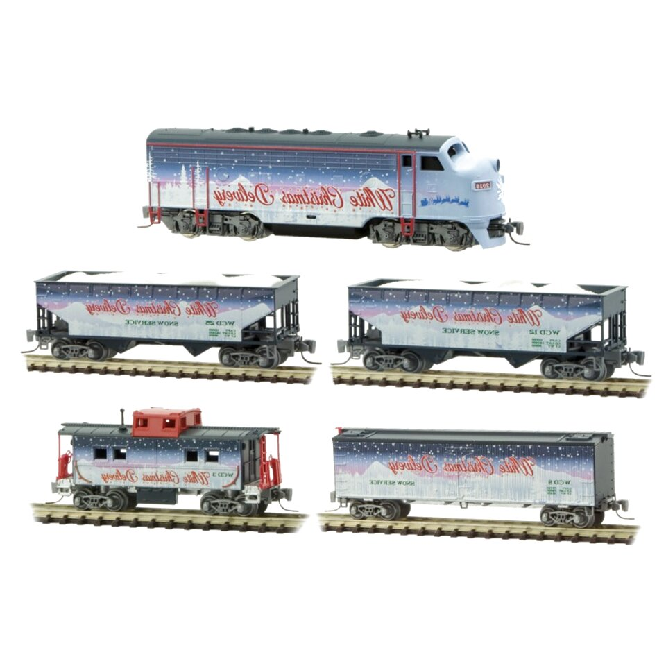 z scale train sets for sale