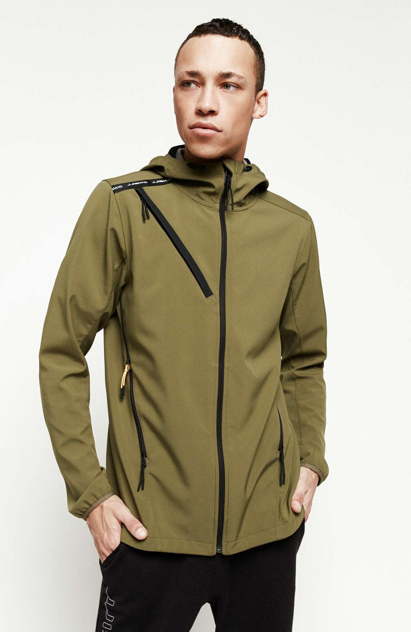 o neill softshell jacket for sale
