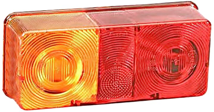 hella rear tractor lights for sale