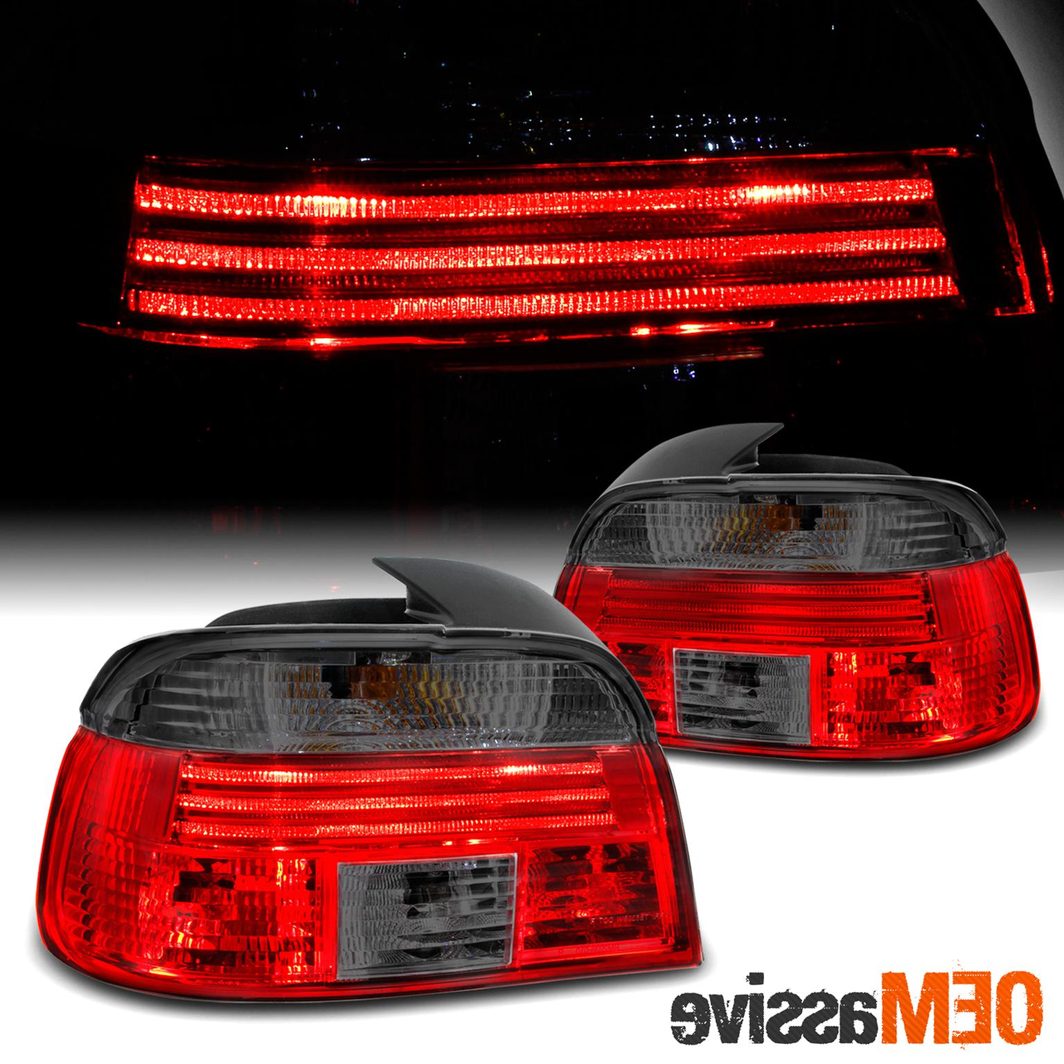 e39 rear lights for sale