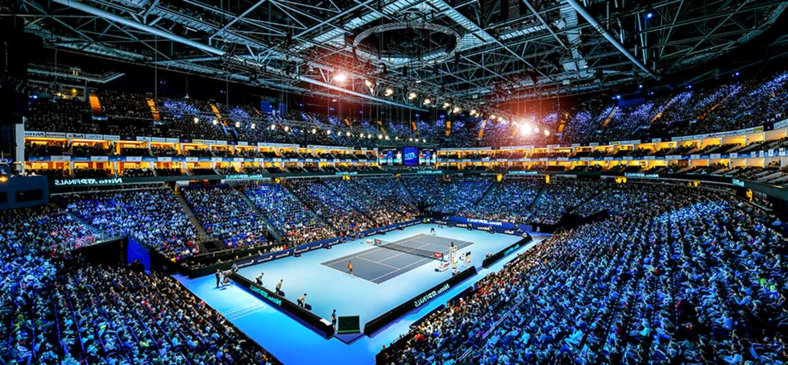 o2 arena for sale