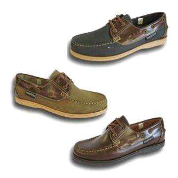 yachtsman mens deck shoes for sale