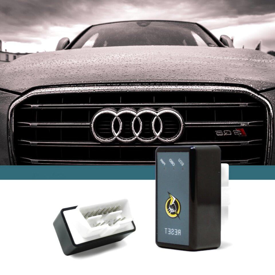 Bluespark Pro Audi A4 A5 A6 2.0 2.7 3.0 4.0TDI Diesel Performance Tuning ChipBox