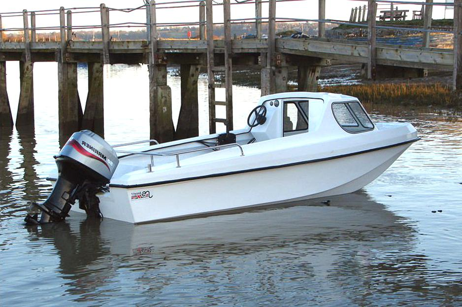 Dory Fishing Boats For Sale In Uk View 27 Bargains