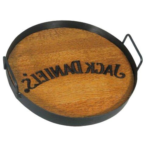 jack daniels tray for sale