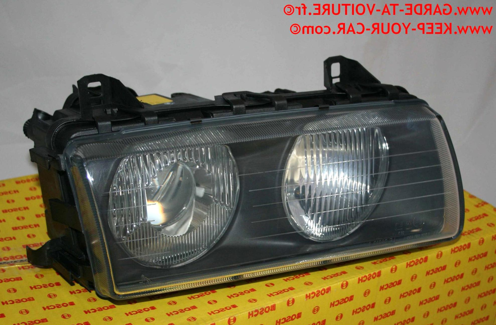 e36 headlight for sale