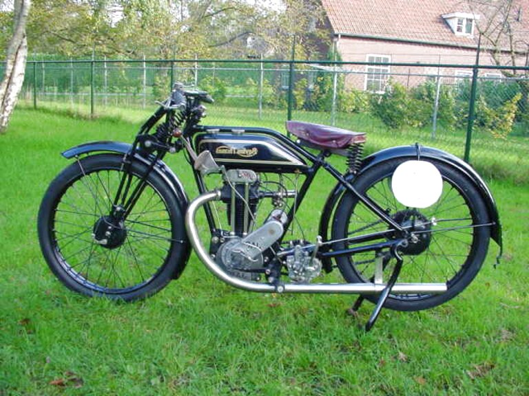 excelsior motorcycle for sale