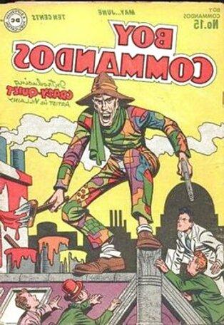 commando comics for sale