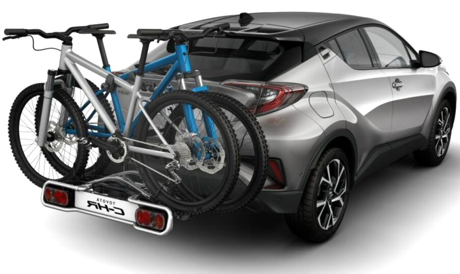 Bike Rack Toyota For Sale In Uk View 69 Bargains