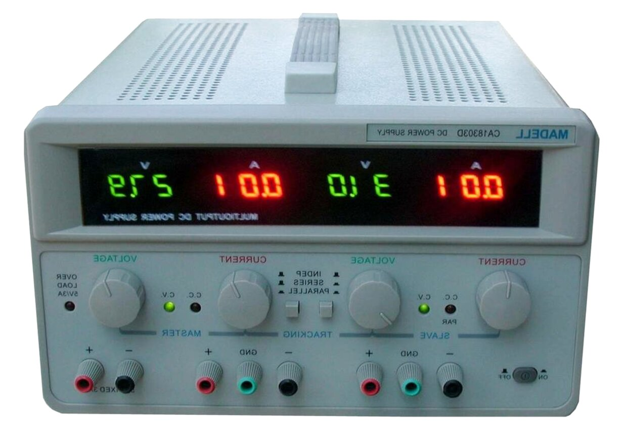 lab power supply for sale