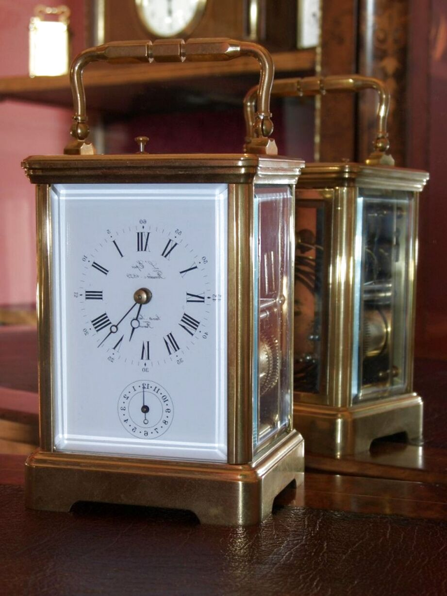 l epee clock for sale