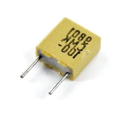 polycarbonate capacitors for sale