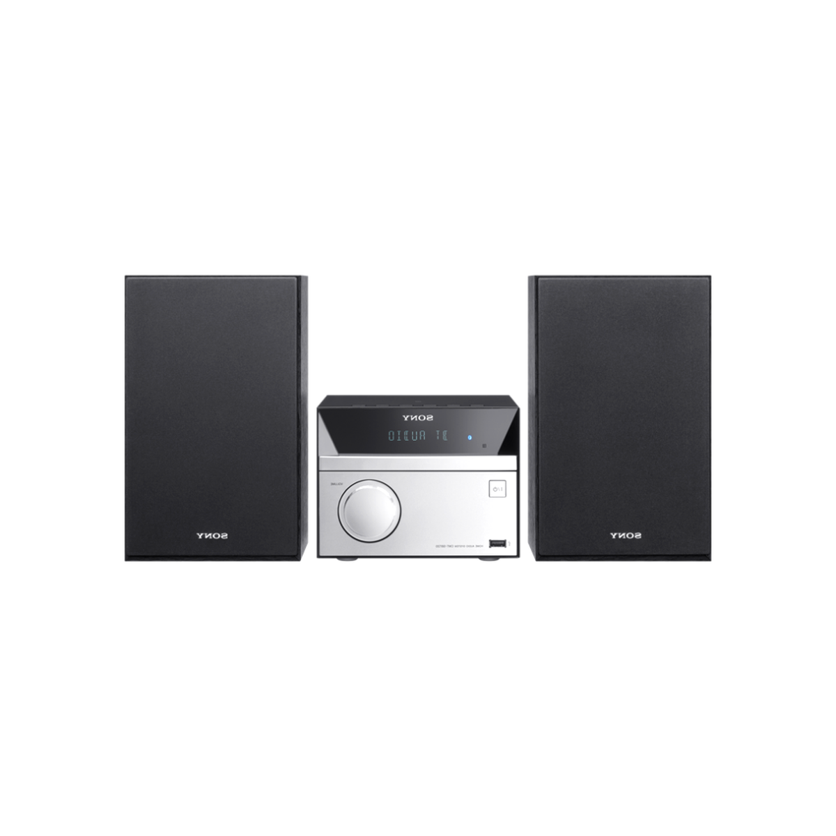 sony dab hifi system for sale