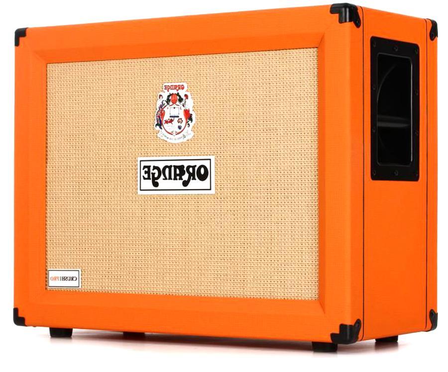 orange amp for sale