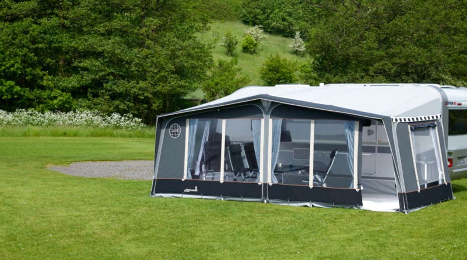 Isabella Awning 1050 for sale in UK | View 45 bargains