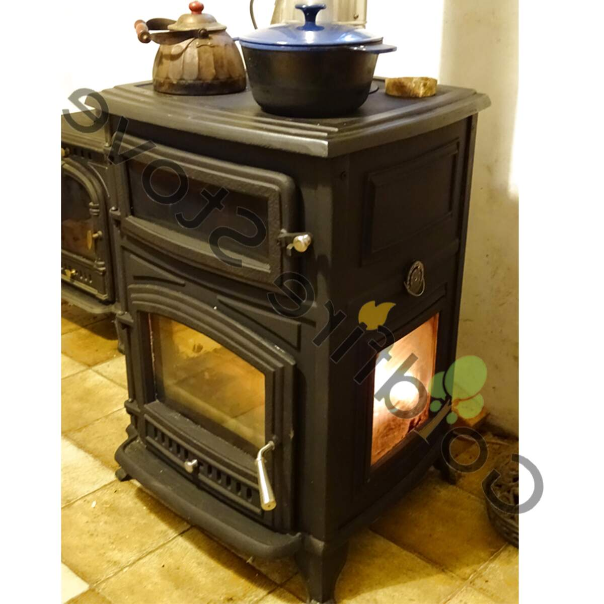 wood stove oven for sale