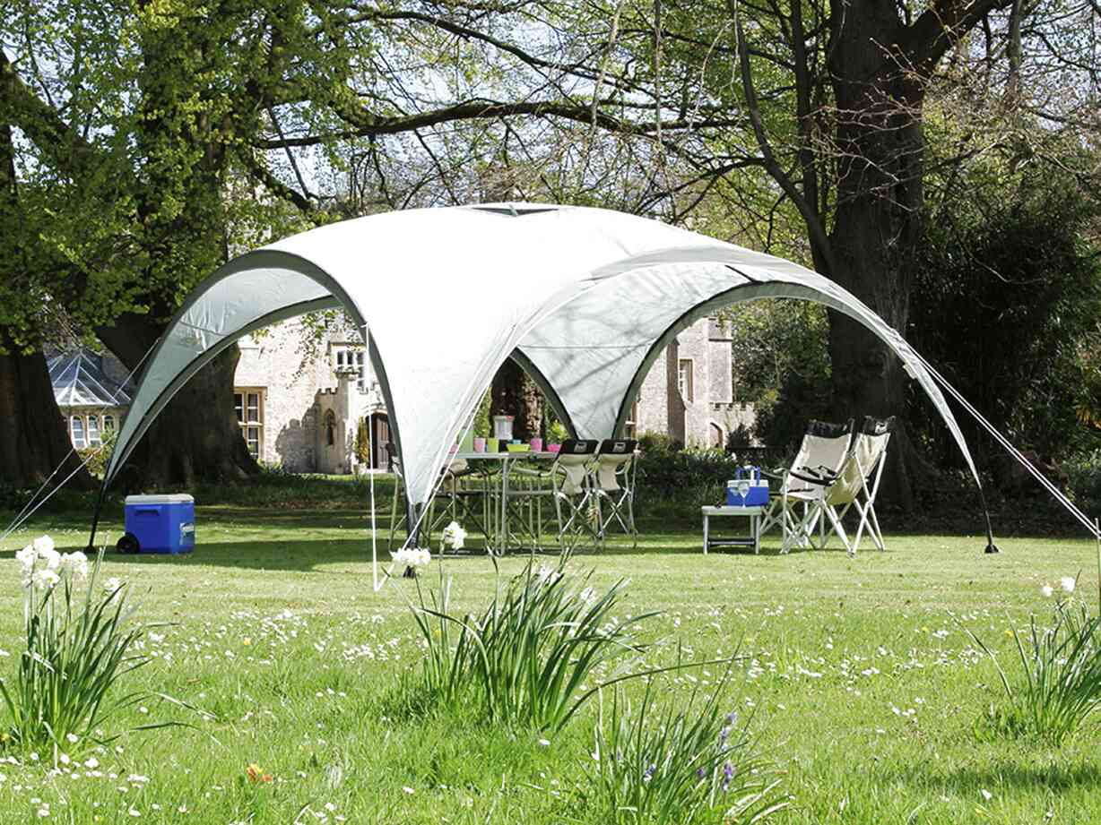 event shelter for sale