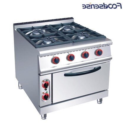commercial catering gas ovens for sale