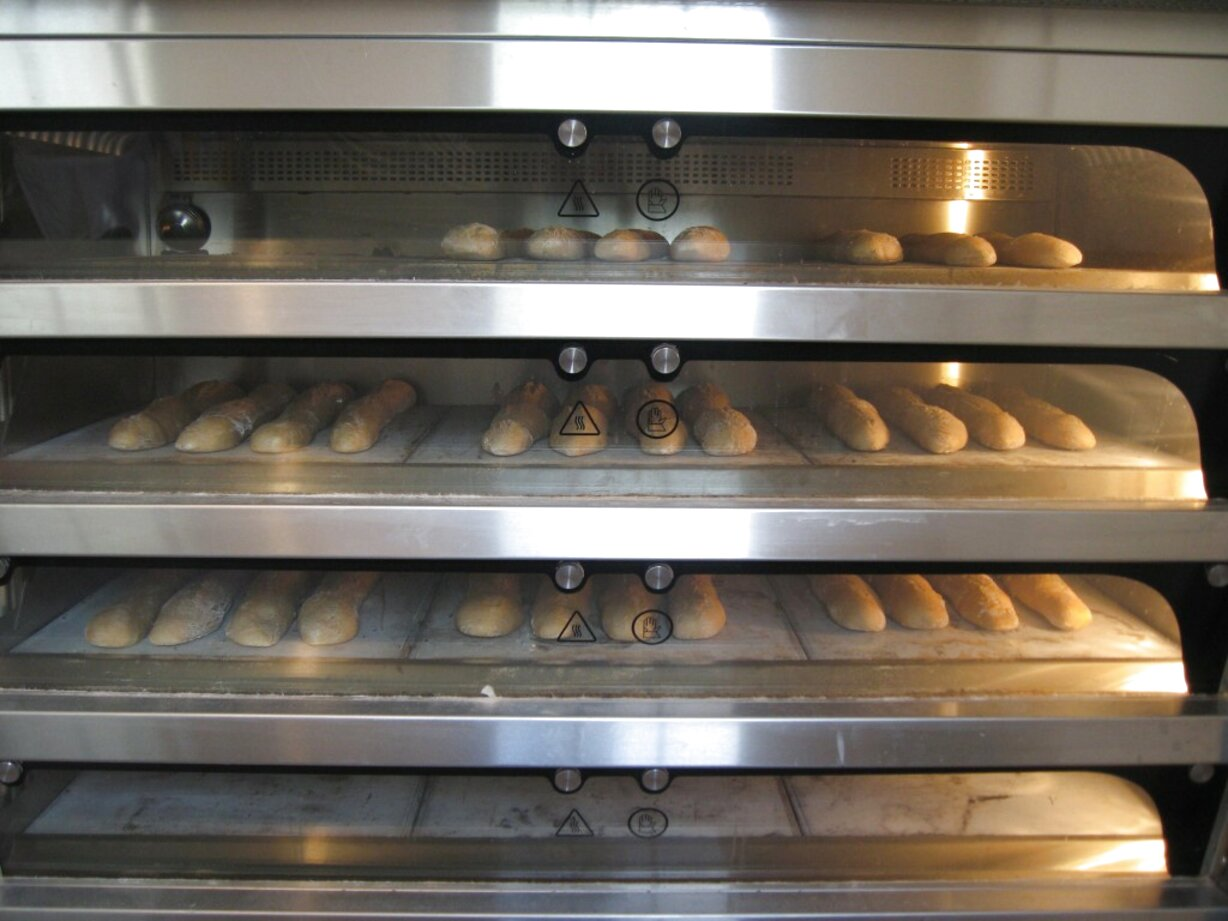 commercial baking oven for sale