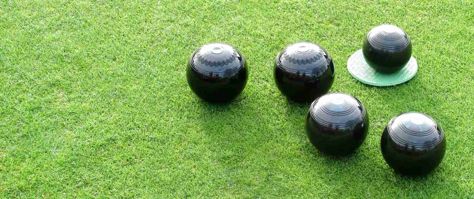 crown green bowls for sale