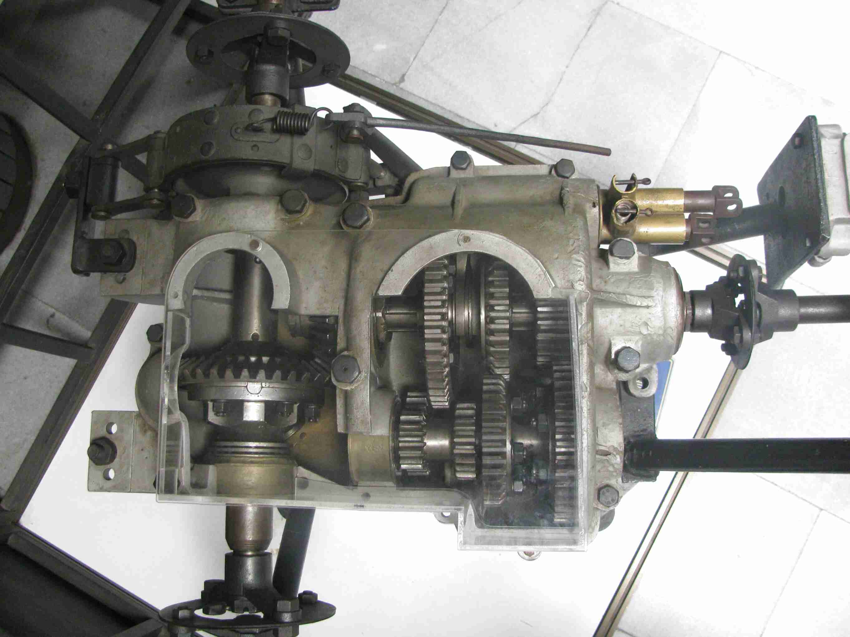 Transaxle For Sale In Uk