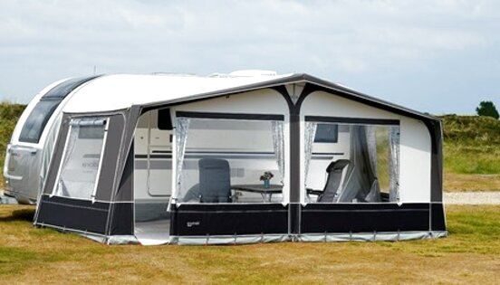 Ventura Awning for sale in UK | 55 used Ventura Awnings